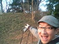 4号高津戸城へ寄る – 春風亭昇太